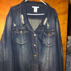 Jackets & Blazers - K Jordan Jacket Brand New Without Tags